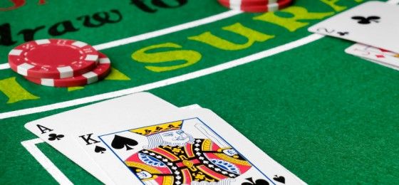 The Importance of Playing at an Online Casino